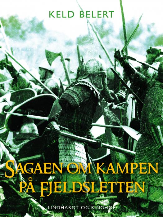 Sagaen om kampen på fjeldsletten (E-bog)