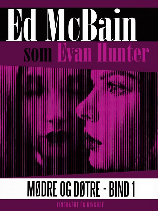 Image of   Mødre og døtre - Bind 1 (E-bog)