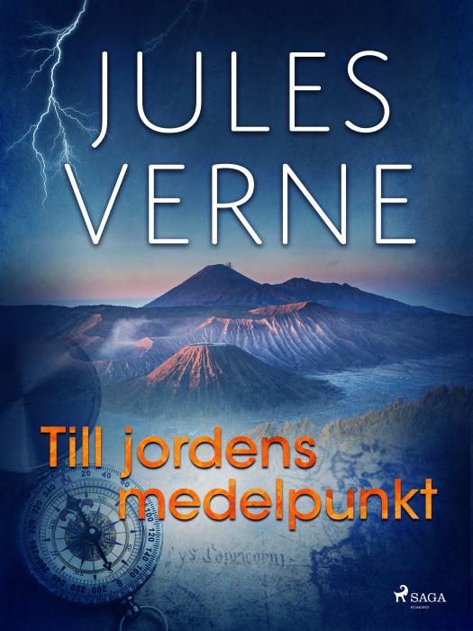 Image of   Till jordens medelpunkt (E-bog)