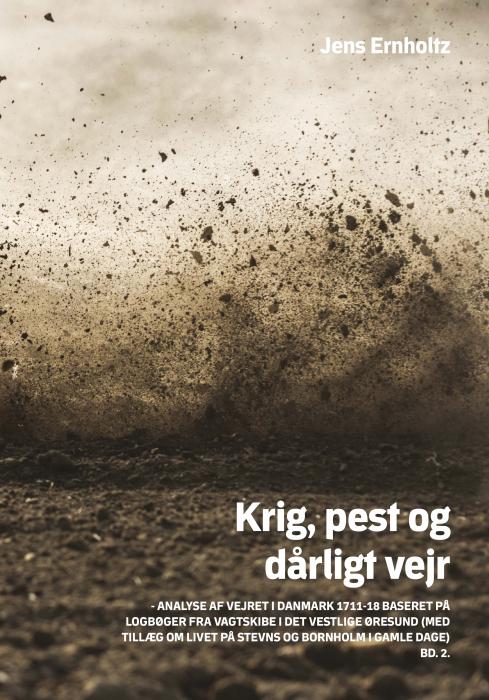 Krig, pest og dårligt vejr bind 2 (Bog)