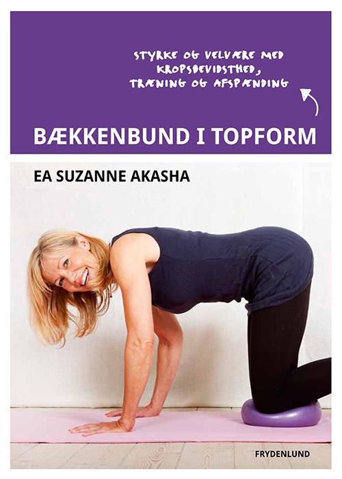 Image of   Bækkenbund i topform (Bog)