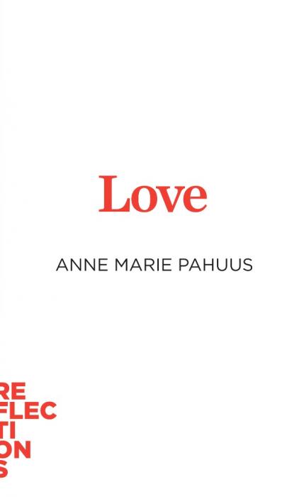 Image of Love (E-bog)
