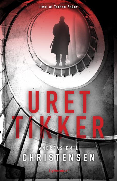 Image of Uret tikker (Lydbog)