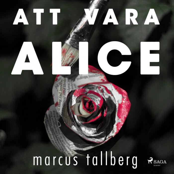 Image of   Att vara Alice (Lydbog)