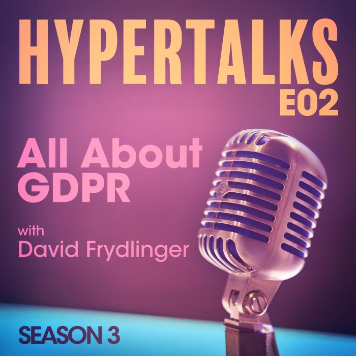 Hypertalks S3 E2 (Lydbog)