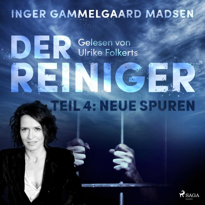 Image of   Der Reiniger: Teil 4 - Neue Spuren (Lydbog)