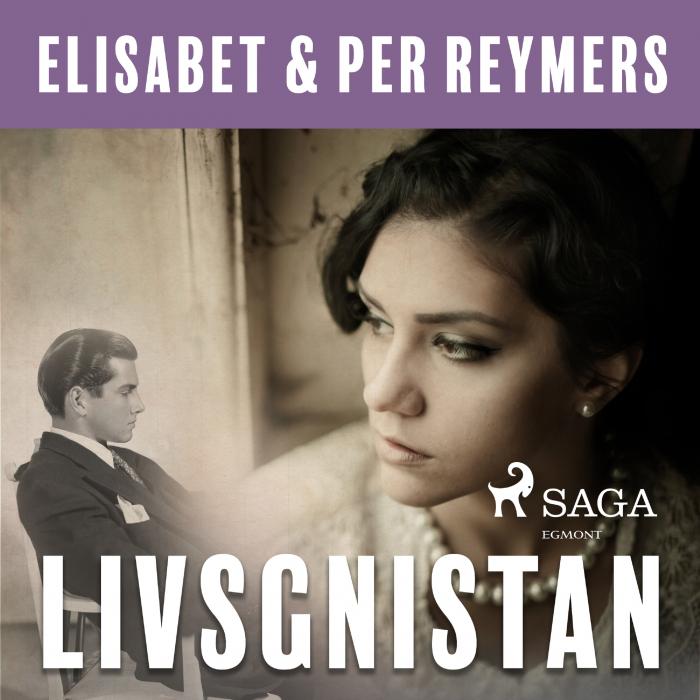 Image of   Livsgnistan (Lydbog)