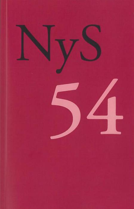 Image of   NyS 54 (Bog)