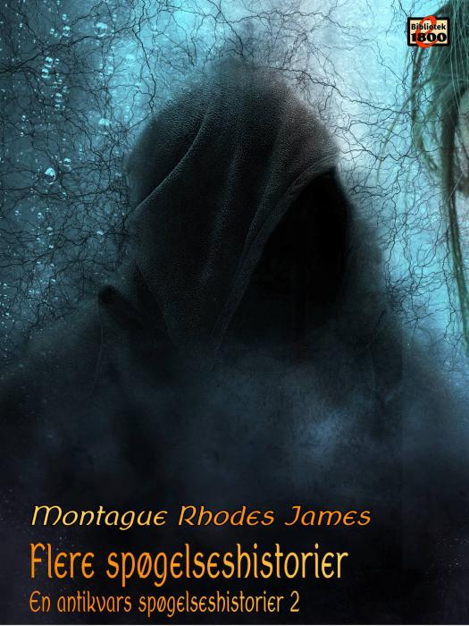 Image of   Flere spøgelseshistorier (E-bog)