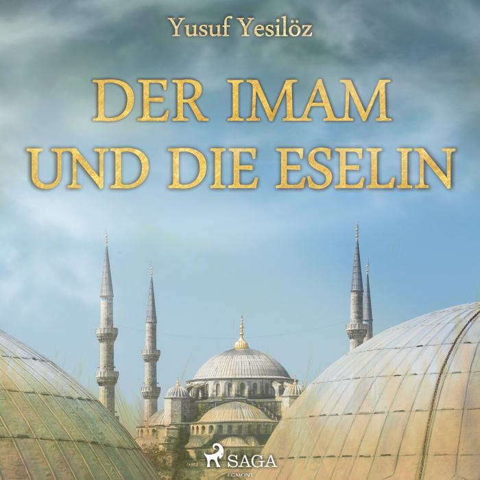 Der Imam und die Eselin (Lydbog)
