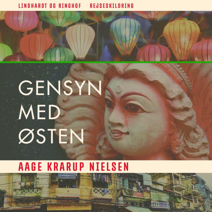 Image of Gensyn med Østen (Lydbog)