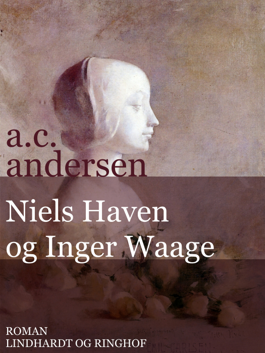 Image of Niels Haven og Inger Waage (E-bog)