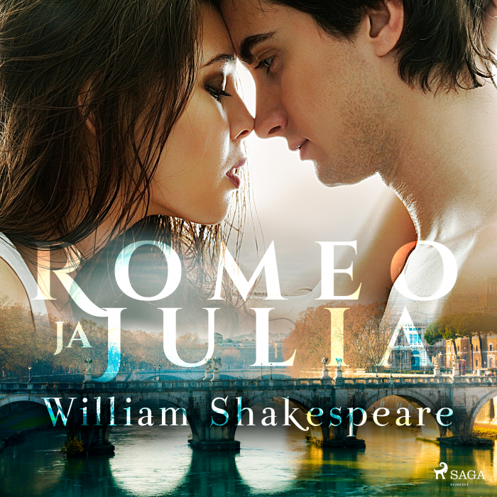 Image of   Romeo ja Julia (Lydbog)