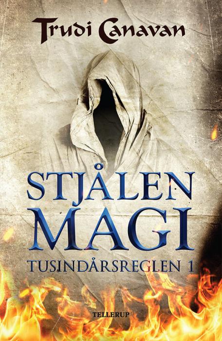 Tusindårsreglen #1: Stjålen magi (E-bog)