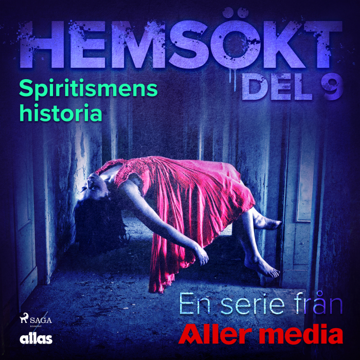 Image of Spiritismens historia (Lydbog)