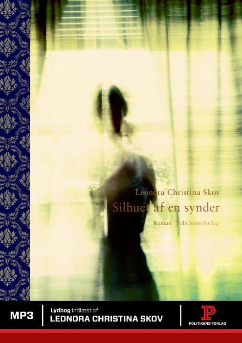 Image of   Silhuet af en synder (Lydbog)