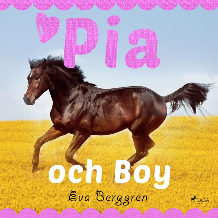 Pia och Boy (Lydbog)