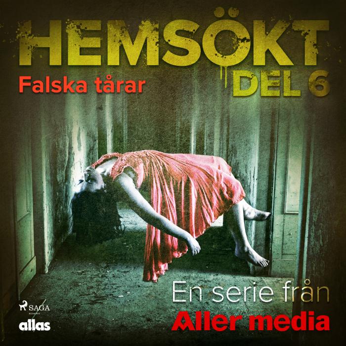Image of Falska tårar (Lydbog)