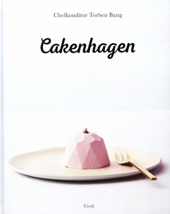 Image of   Cakenhagen (Bog)