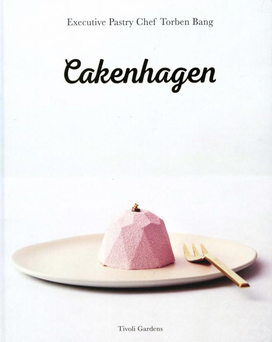 Image of   Cakenhagen (Eng udg) (Bog)