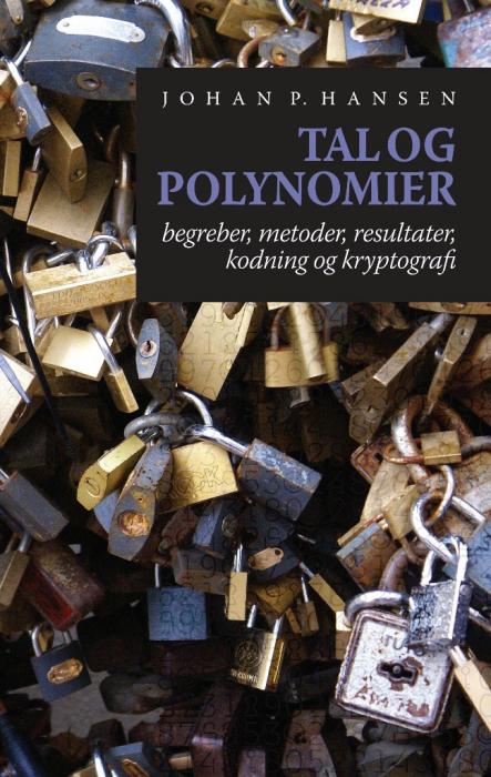 Tal og polynomier (Bog)
