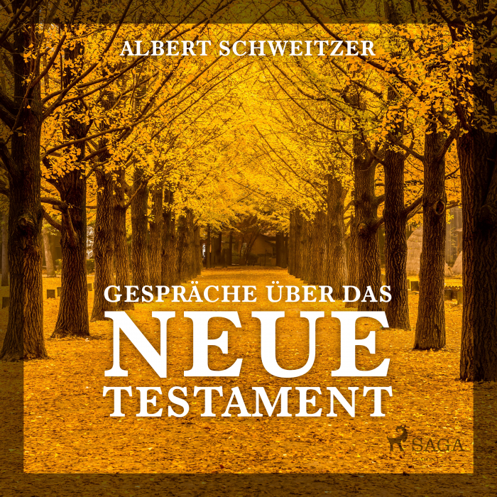 Image of Gespräche über das Neue Testament (Lydbog)