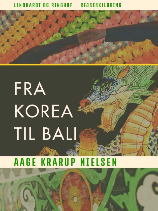 Image of Fra Korea til Bali (E-bog)