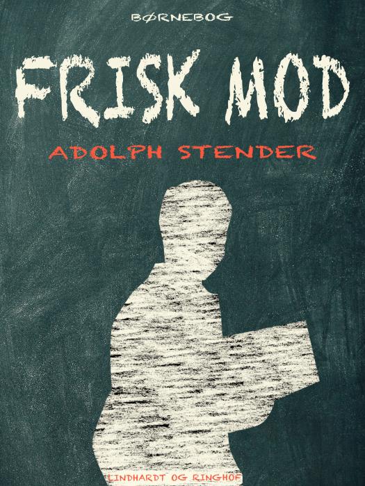 Image of Frisk mod (E-bog)