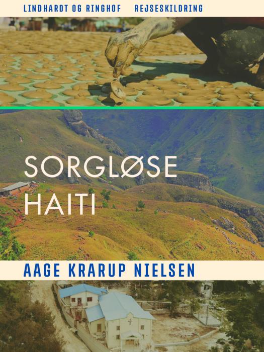 Image of Sorgløse Haiti (E-bog)