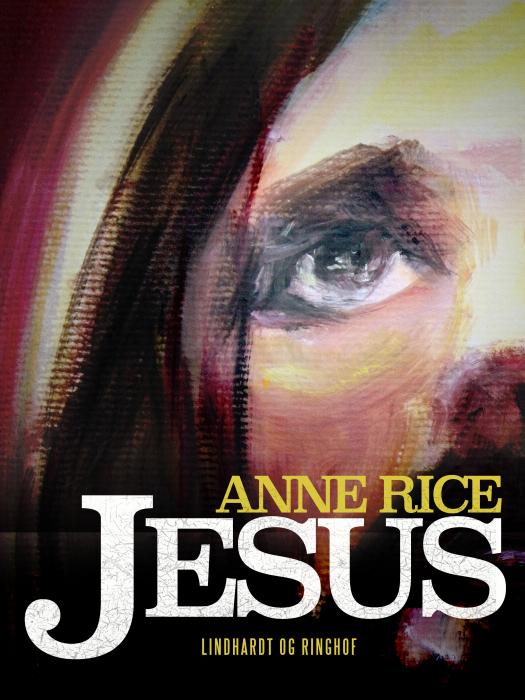 Image of Jesus (E-bog)