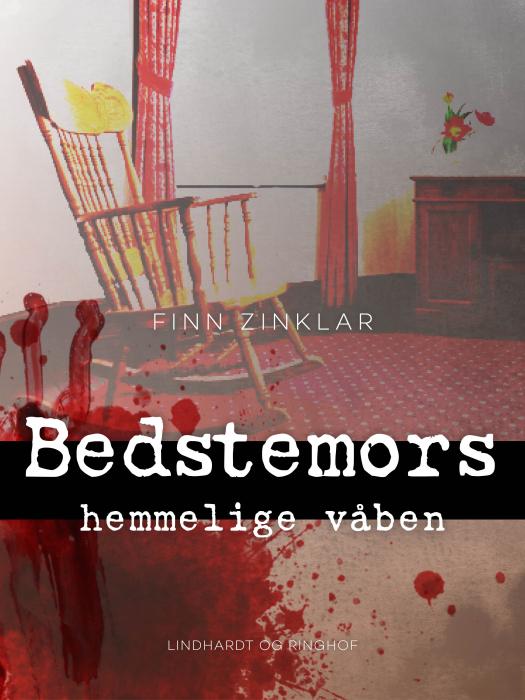 Image of   Bedstemors hemmelige våben (E-bog)