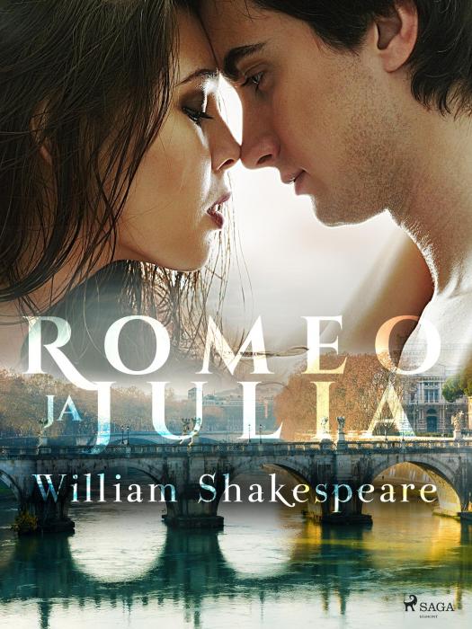 Image of   Romeo ja Julia (E-bog)