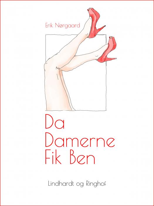 Image of   Da damerne fik ben (E-bog)