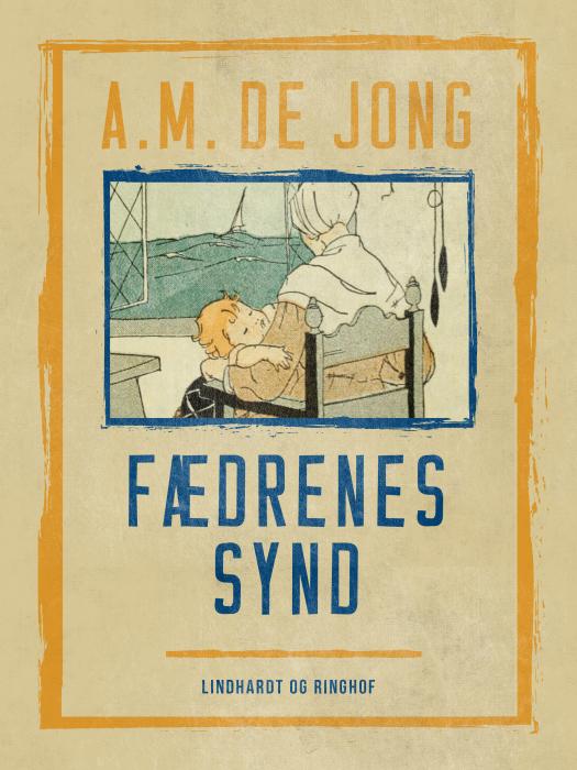 Image of Fædrenes synd (E-bog)