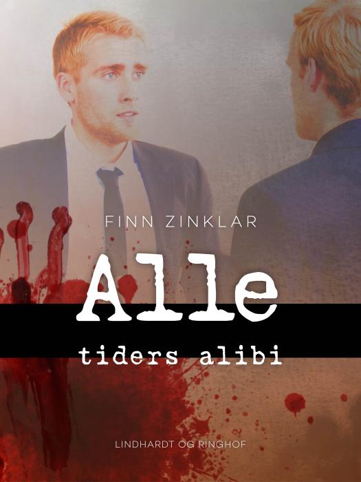 Image of   Alle tiders alibi (E-bog)