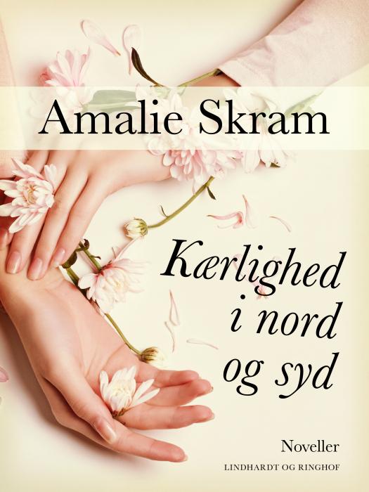 Image of Kærlighed i nord og syd: Noveller (E-bog)