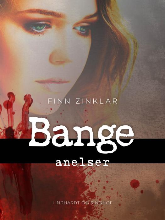 Image of   Bange anelser (E-bog)