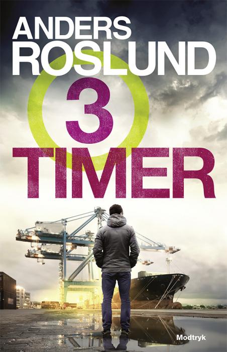 Image of Tre timer (Bog)