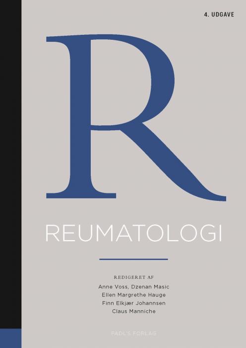 Image of   Reumatologi - 4. udgave (Bog)