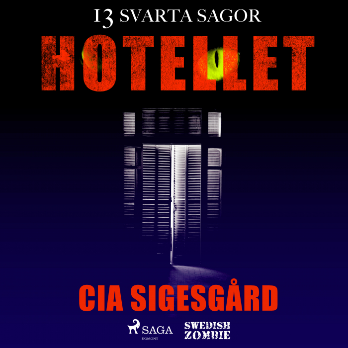 Billede af Hotellet (Lydbog)