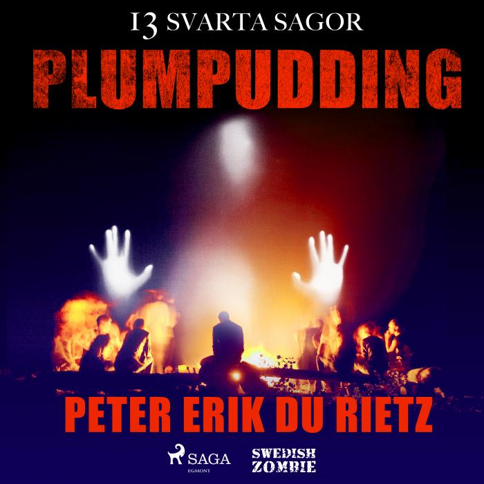 Billede af Plumpudding (Lydbog)