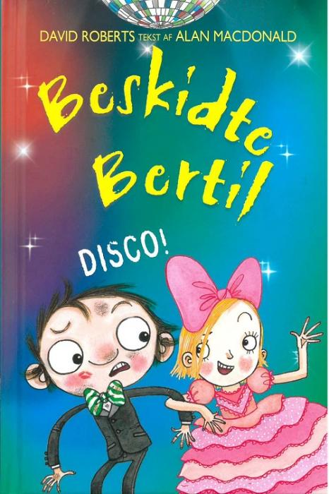 Image of Disco! (Bog)