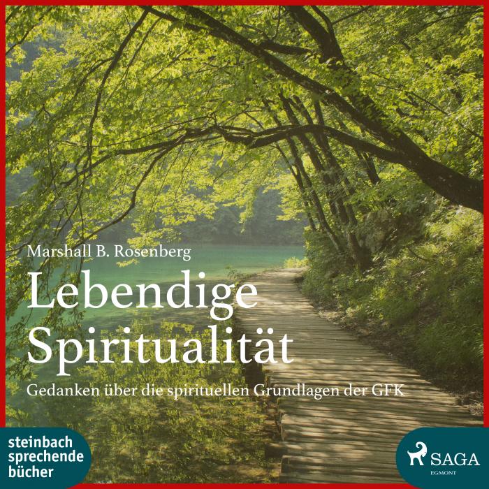 Lebendige Spiritualität (Lydbog)