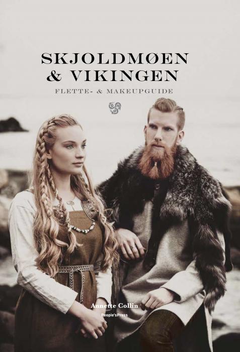 Skjoldmøen og vikingen (E-bog)