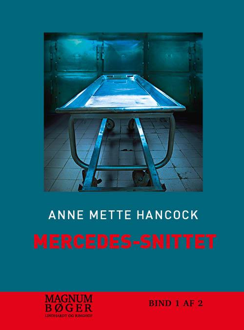Mercedes-snittet (storskrift) (Bog)