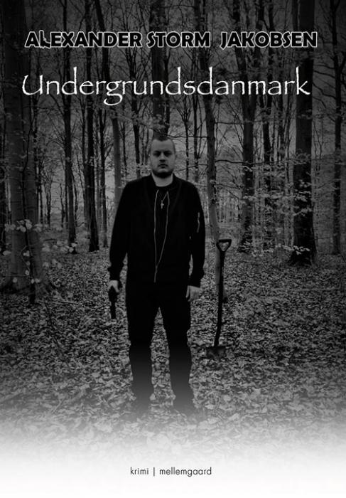 Image of Undergrundsdanmark (Bog)