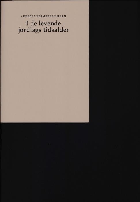 Image of I de levende jordlags tidsalder (Bog)