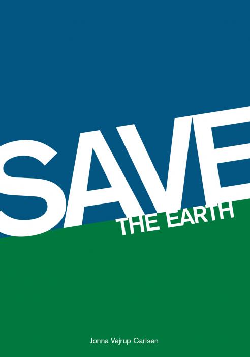 Save the earth (Bog)