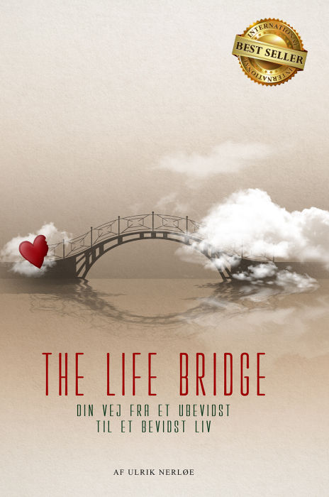 Image of   THE LIFE BRIDGE (Bog)