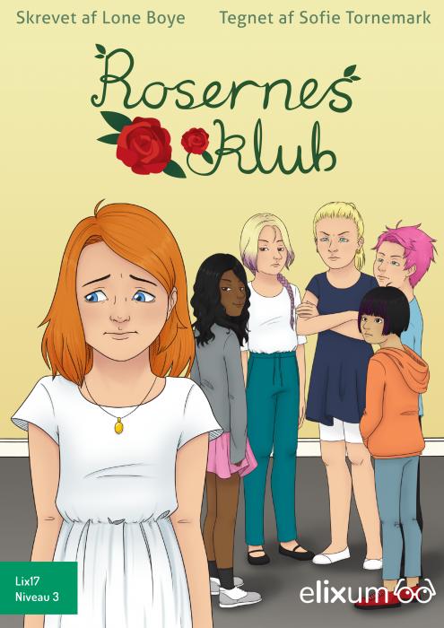 Rosernes klub (E-bog)